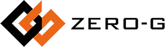 ZERO-G, Inc. Logomark